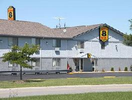 Hotel Super 8 Merrillville/gary Area