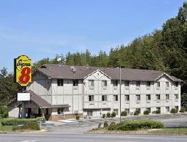 Hotel Super 8 Martinsville Va
