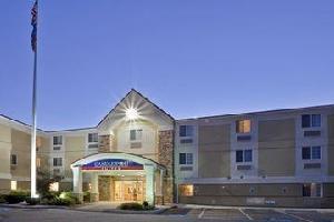 Hotel Candlewood Suites Boise-meridian