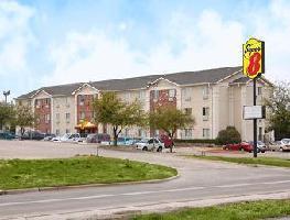 Hotel Super 8 Motel Mckinney/plano Area