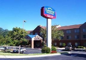 Hotel Fairfield Inn & Suites Macon