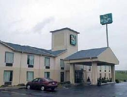 Hotel Quality Inn Morehead
