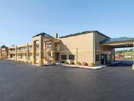 Hotel Super 8 Macon West