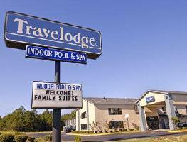 Hotel Travelodge Macon I-475