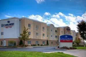 Hotel Candlewood Suites Perrysburg