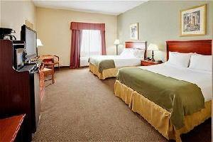 Hotel Holiday Inn Express & Suites Q