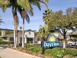 Hotel Days Inn Santa Barbara