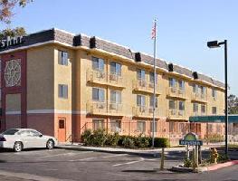 Hotel Days Inn Woodland