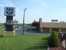 Hotel Knights Inn Mt Airy-mayberry