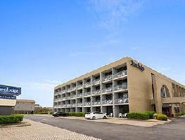 Hotel Travelodge Outer Banks/kill Devil Hills