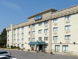 Hotel Travelodge Frederick