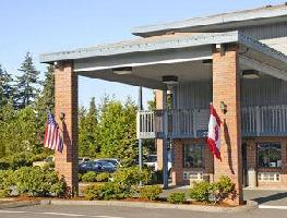 Hotel Travelodge Seattle North/edmonds