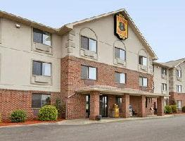 Hotel Super 8 Morgantown