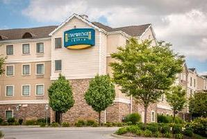 Staybridge Suites Toledo - Maumee Hotel