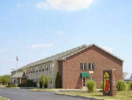 Hotel Super 8 Maumee Perrysburg Toledo Area