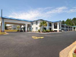 Hotel Baymont Inn & Suites Montgomery