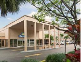 Hotel Days Inn Miami International