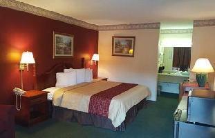 Hotel Days Inn Montgomery Midtown
