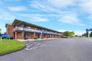 Hotel Americas Best Value Inn-maumee/toledo