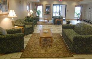 Hotel Holiday Inn Express Morgantown