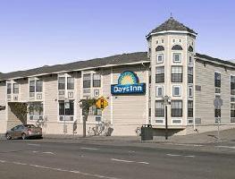 Hotel Days Inn San Francisco At The Beach