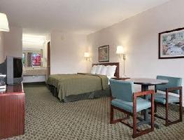 Hotel Travelodge Inn And Suites Fayetteville