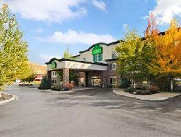 Hotel Wingate By Wyndham Missoula Mt