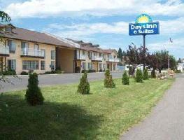 Hotel Days Inn And Suites Lolo