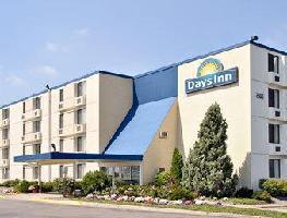 Hotel Days Inn Plymouth West/minneapolis