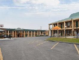 Hotel Days Inn Natchitoches