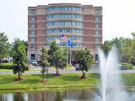 Hotel Wyndham Glenview Suites