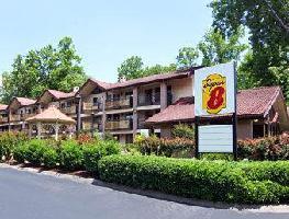 Hotel Super 8 Downtown Gatlinburg Convention Center