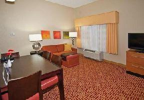 Hotel Towneplace Suites Baton Rouge