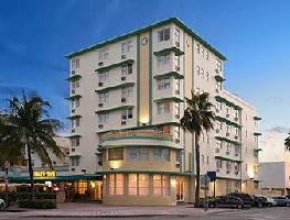 Hotel Days Inn And Suites Miami/north Beach Oceanfront