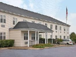 Hotel Super 8 Mishawaka/south Bend Area