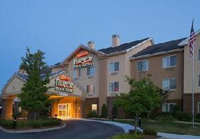 Hotel Fairfield Inn & Suites Boston Milford