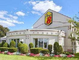 Hotel Super 8 Milford/new Haven