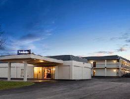 Hotel Travelodge Midland Tx