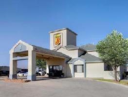 Hotel Super 8 Midland
