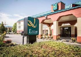 Hotel Quality Inn Bulls Gap