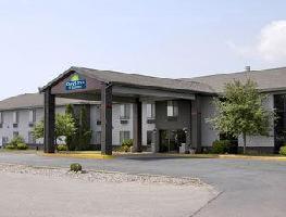 Hotel Days Inn & Suites Wausau