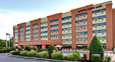 Hotel Wyndham Garden Harrisburg/hershey