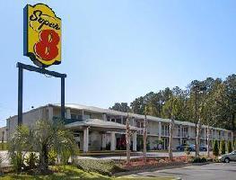 Hotel Super 8 Milledgeville