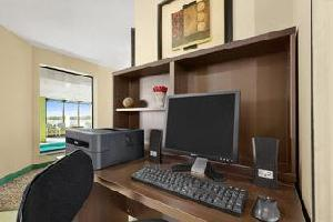 Hotel Ramada Marietta/atlanta North