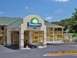 Hotel Days Inn Marietta