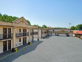 Hotel Super 8 Monticello Ar
