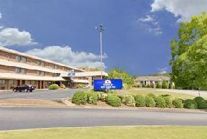Hotel Americas Best Value Inn - Marietta/atlanta