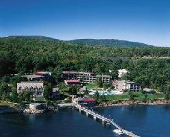 Hotel Holiday Inn Resort Bar Harbor