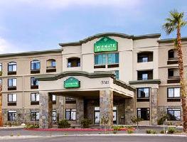Hotel Best Western Plus St. Rose Pkw