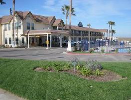 Hotel Days Inn Westley